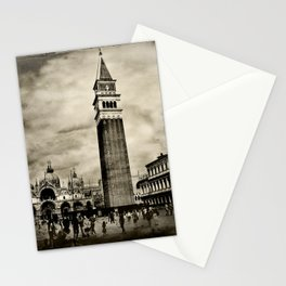 Vintage Venice Stationery Cards