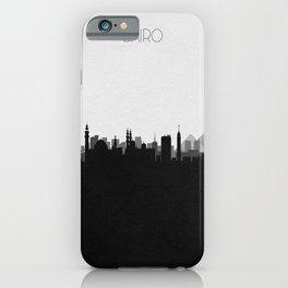 City Skylines: Cairo iPhone Case