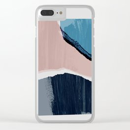 Pieces 1 Clear iPhone Case