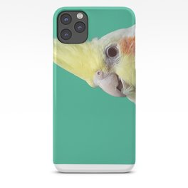 Hello... Is it me you're looking for? iPhone Case