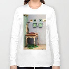 That Useless Ironing Board Long Sleeve T-shirt