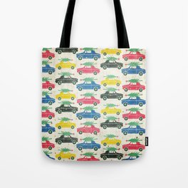 Treelot Traffic Tote Bag