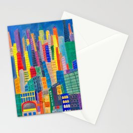 Houser Franks Stationery Cards