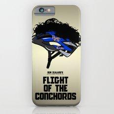 Flight of the Conchords - Hair Helmet Slim Case iPhone 6s