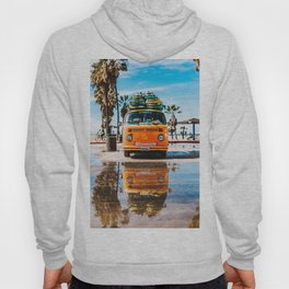 Surfing for life Hoody