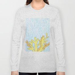Elkhorn Coral Long Sleeve T-shirt