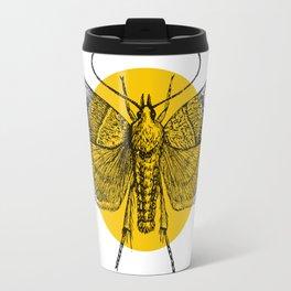 Oldie-V Travel Mug