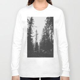 INTO THE WILD III / Switzerland Long Sleeve T-shirt