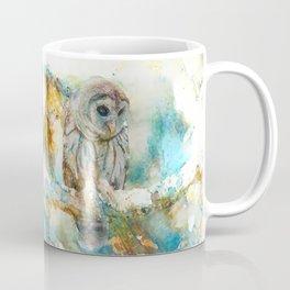 Morning Hunt Coffee Mug