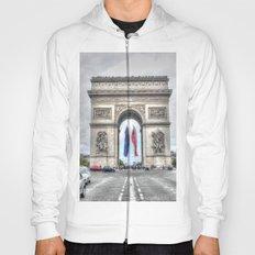 Arc de Triomphe 2 Hoody