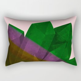 Quartz Rectangular Pillow