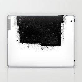 The fourth wall Laptop & iPad Skin