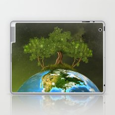 Protect Our Nature Laptop & iPad Skin