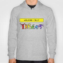 Pop Shop Silly Walks Hoody