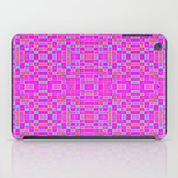 candy iPad Cases featuring Candy Colored Pixels by 2sweet4words Designs