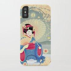 Turning Japanese Slim Case iPhone X