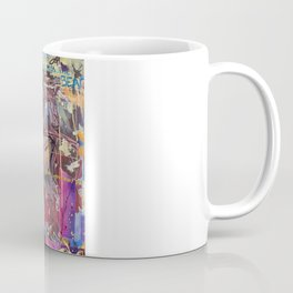 You Can't Miss the Bear Coffee Mug