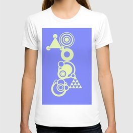 Signals from Space T-shirt