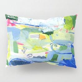 MUSICAL CONFUSION #2 Pillow Sham