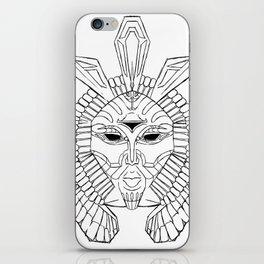 SLEEPERS, AWAKE iPhone Skin