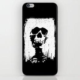 A Simple Death iPhone Skin