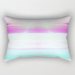 Candy Skyline Rectangular Pillow