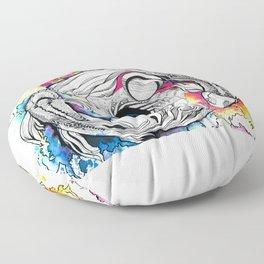 Pisces Dream Pool Floor Pillow