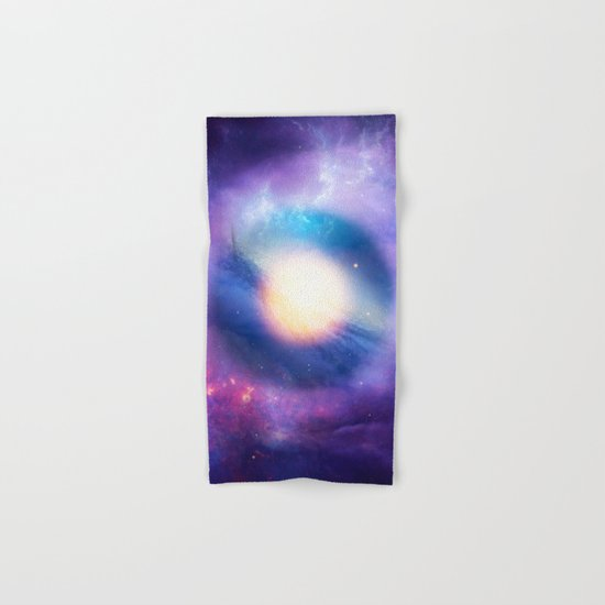 infinity Hand & Bath Towel