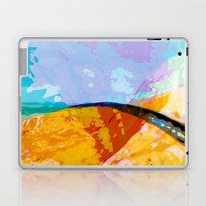 Shoulder Laptop & iPad Skin