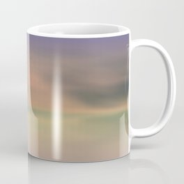 Solo Tree with Birds flying Away Coffee Mug