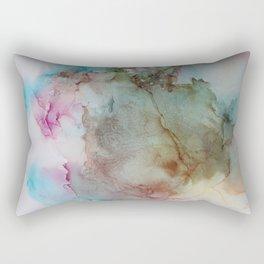 Expectation Rectangular Pillow