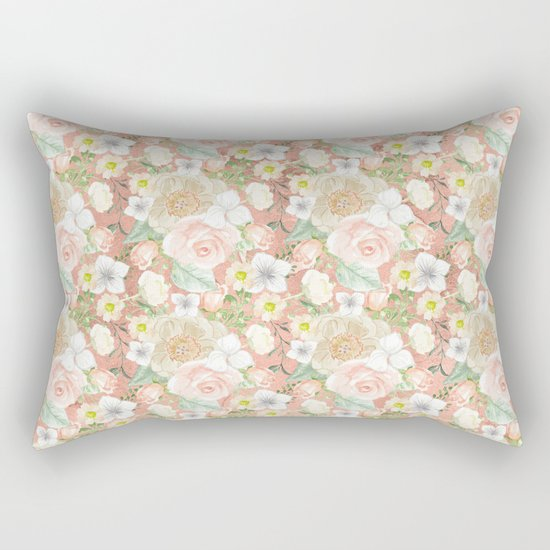 Spring is in the air #21 Rectangular Pillow