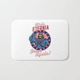 MAKE ETERNIA GREAT AGAIN Bath Mat