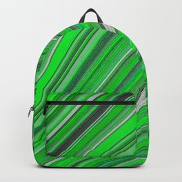 Wild Wavy Lines 33 Backpack