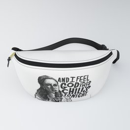 Pam | Office Fanny Pack