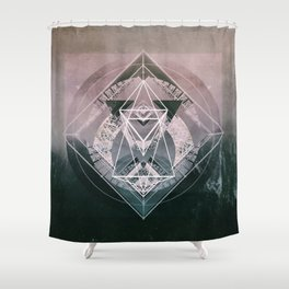 Forma 10 Shower Curtain