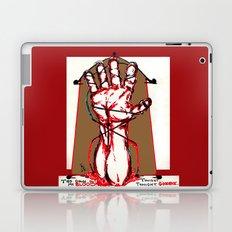 Bound By Blood Laptop & iPad Skin