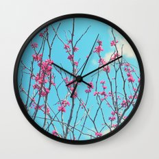 Let's Party! Wall Clock