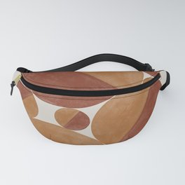 Abstract balls Fanny Pack