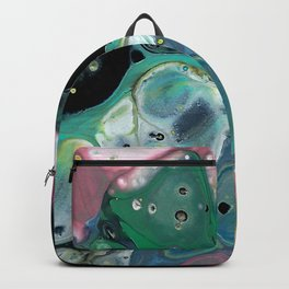 pouring mixtology #1 Backpack
