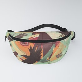 Magical Friends Fanny Pack