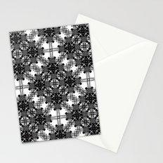 Diamond Shotgun Stationery Cards