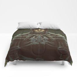 Knight Comforters
