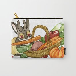 November Jackalope Carry-All Pouch