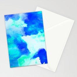 Blue Java Stationery Cards