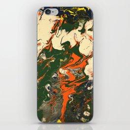 Menace iPhone Skin