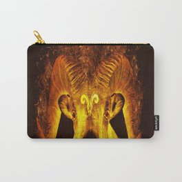 Aries Fire Carry-All Pouch