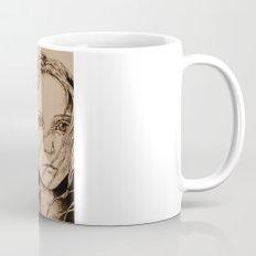 The Colour of Despair  Mug