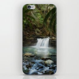 The Jungle 2 iPhone Skin