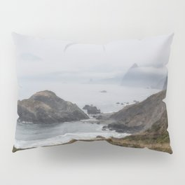 Into the Pale Pillow Sham
